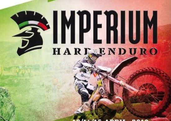 IMPERIUM, arriva la nuova gara di Hard Enduro Made in Italy