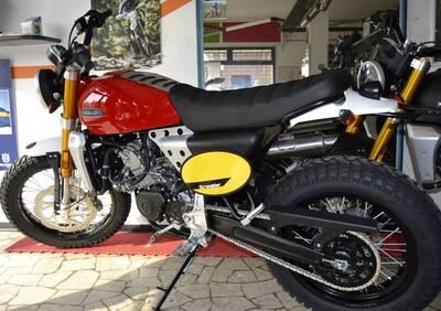 Fantic Motor Caballero 125 Scrambler 4t (2018 - 20) - Annuncio 7117182
