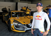 Gasly, Red Bull: «Renault R.S. 01? La vorrei come auto stradale!»