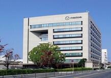 Mazda-Toyota: joint venture negli USA