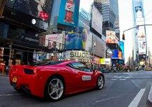 Ferrari: oggi il debutto del Cavallino a Wall Street