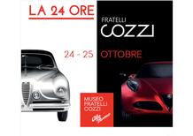 Alfa Romeo: questo weekend apre un nuovo, straordinario museo in Italia