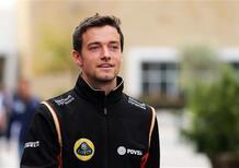 Lotus F1: Jolyon Palmer promosso titolare per il 2016