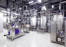E-fuel: Audi sperimenta la e-benzin, isoottano liquido ecologico 100 ottani