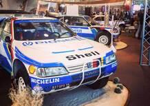 Peugeot e la Dakar: una storia di dominio assoluto [Video]