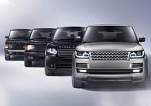 Range Rover: il fuoristrada che non ha mai tradito il suo DNA [Video]