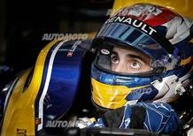 Formula E, ePrix di Putrajaya: pole per Buemi