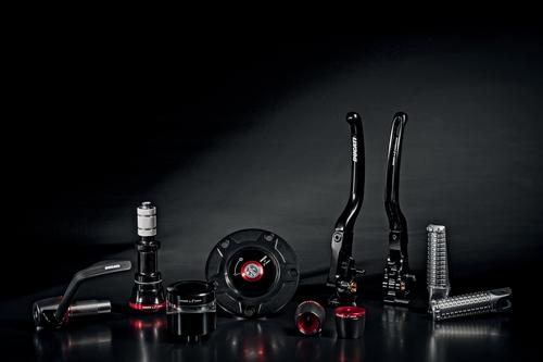 Ducati by Rizoma per Panigale V4 (4)