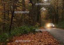 WRC GB. Day 2, Ogier (VW) Blade Runner