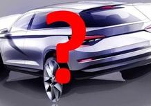 """Si dice """"il SUV"""" o """"la SUV""""?"""