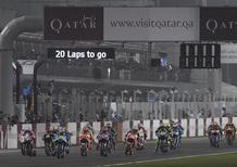 Orari MotoGP 2018. Il GP del Qatar