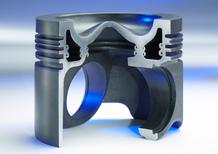 Tecnica, i pistoni: l'acciaio ideale per i diesel