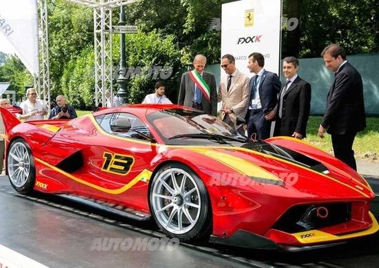 Salone dell'Auto Parco Valentino: nel 2016 torna a Torino e alza il tiro