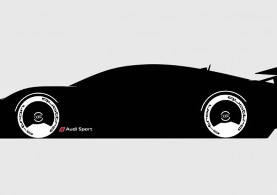 Vision GT e-tron, Audi crea la sua vettura per il videogioco Gran Turismo