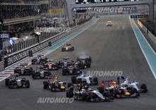 F1, GP Abu Dhabi 2015: le pagelle di Yas Marina