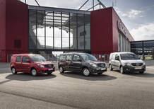 Artigenio: Mercedes-Benz Vans e Confartigianato per l'imprenditoria creativa