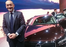 Salone di Ginevra 2018, Crisci, Volvo: «XC40 Car of the Year 2018, un premio al brand»