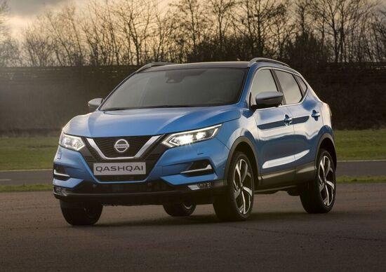 Nissan Qashqai, arriva il ProPILOT [Video]