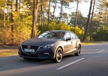 Mazda 3 2019, Design Kai Concept e motore Skyactiv X [video]
