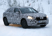 Audi Q2: il piccolo SUV di lusso arriverà nel 2016