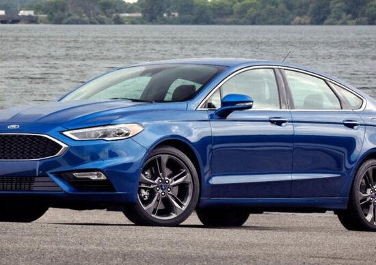 Richiami: negli USA Ford in campagna risanamento per oltre 1.4 milioni di auto