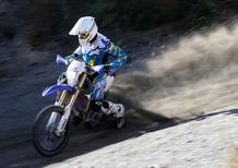 Yamaha WR 450 F 2016