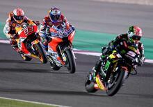 Spunti, domande e considerazioni dopo il GP del Qatar