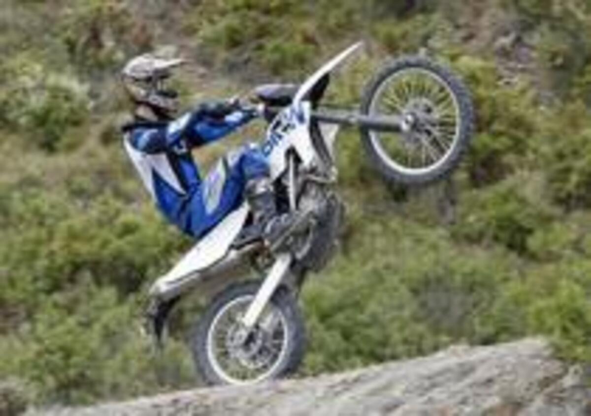 Sissi Moto Crema Usato moto cross usate targate