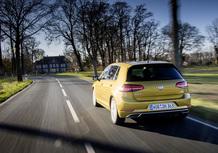 Volkswagen Golf 1.5 TSI ACT BlueMotion, efficiente come un Diesel