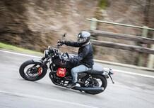 Moto Guzzi V7 III 2018: Carbon, Milano e Rough