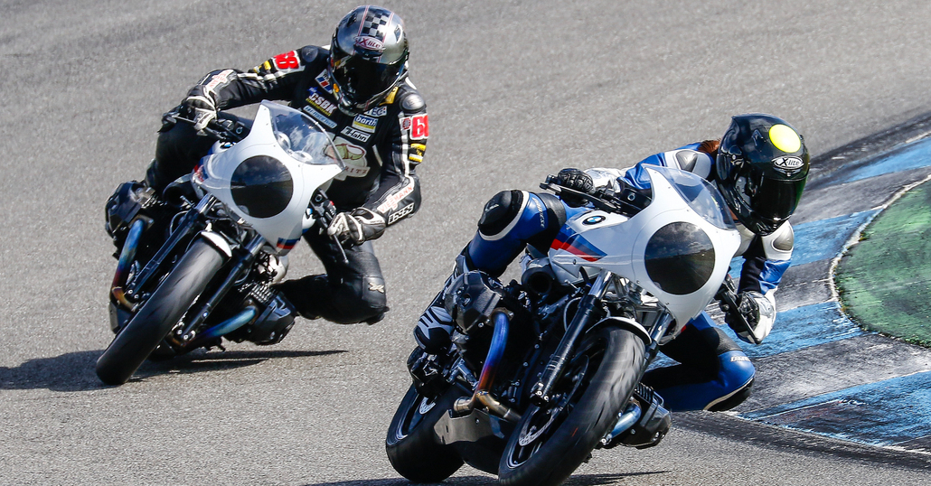 BMW Motorrad: torna la Boxercup!