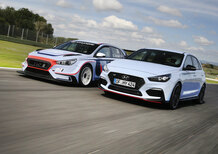 Hyundai, nasce la divisione High Performance Vehicle & Motorsport