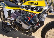 Ride in the USA. Party Yamaha, vecchie glorie e nuovi campioni