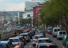 Emissioni, blocchi del traffico, centri urbani, Prof. Battaglia: Meno allarmismi, più scienza