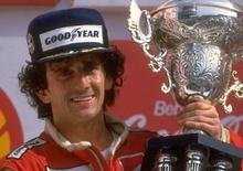 Formula 1, disobbedienti e trombati: Alain Prost