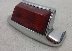 H-D Fender Tip Light, Rear, Dom 59672-99 Harley-Davidson