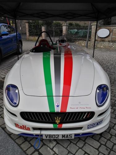 Best Of Italy Race, si lavora alla terza edizione (3)