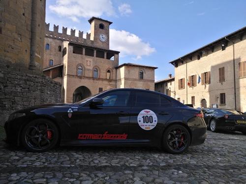 Best Of Italy Race, si lavora alla terza edizione (9)