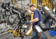 BMW: dati e dividendi da record. Moto a +13% nel mondo, Italia +17%