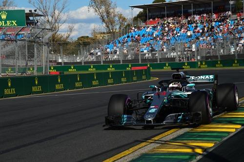 SNAI, F1- Gp Australia: Hamilton gia' vola. Doppietta Ferrari, scommessa da 15