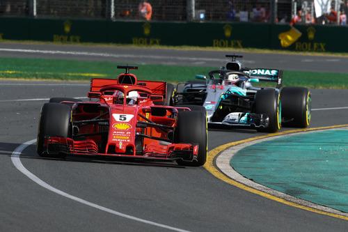 F1, GP Australia 2018: le pagelle di Melbourne (4)