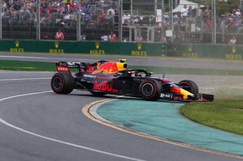 F1, GP Australia 2018: le pagelle di Melbourne (7)