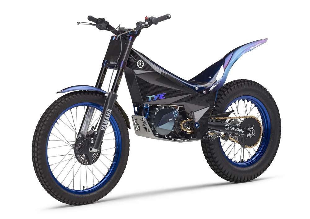 Yamaha TY-E Trial (2018 - 19) (3)