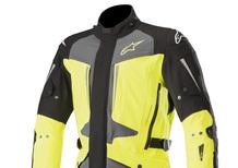 Alpinestars: giacca Yaguara DRYSTAR Tech Air