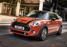 Mini Cooper S: restyling, personalizzazioni e tanto divertimento [Video]