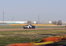 Novità Ferrari 2019: a Ginevra la nuova 488?