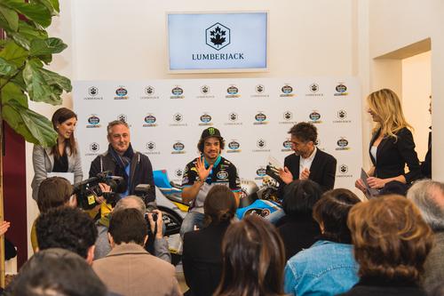 Franco Morbidelli: Sono insicuro, ma Vale mi dice di stare tranquillo (2)
