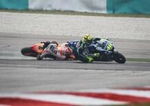 MotoGP. I 7 GP del 2015 che hanno fatto più discutere