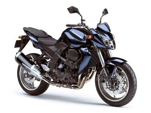 Kawasaki Z750, seconda moto più venduta nei primi 11 mesi dell'anno
