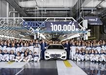 Maserati, lavoratori a FCA: «Servono due nuovi modelli»